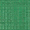 A closeup of Mill Hill brand Holly Green coloured perforated paper for cross stitch. It is painted a pretty pine green.