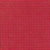 A closeup of Mill Hill brand Winterberry coloured perforated paper for cross stitch. It is a deep red like burgundy.