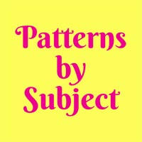 Patterns by Subject